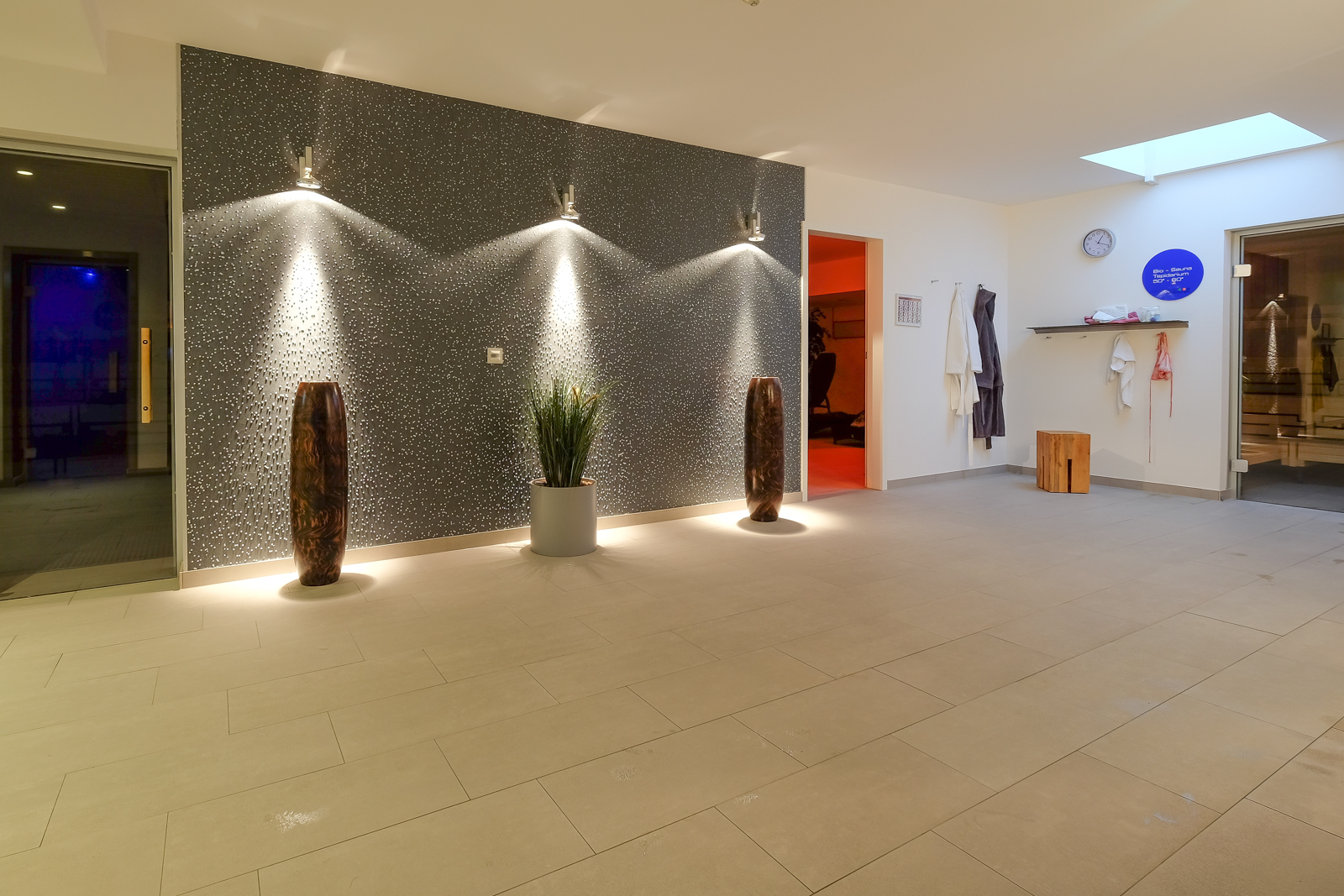 Fotograf in Germering - AMBIANCE Sports & Spa Pasing